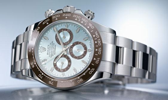 Стильные мужские наручные часы на rolexforum.ru
