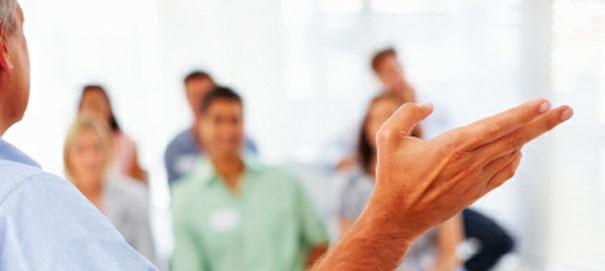 Умение убеждать – часть ораторского искусства