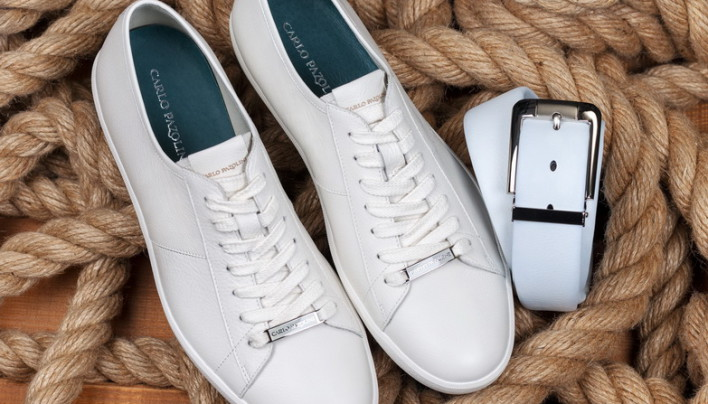 Мужские туфли. Весна-лето 2014