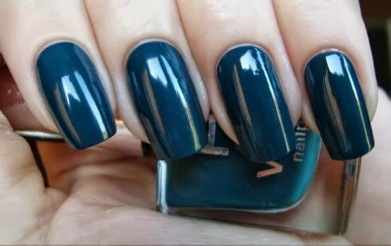 Модные цветовые решения лаков для ногтей 2014
