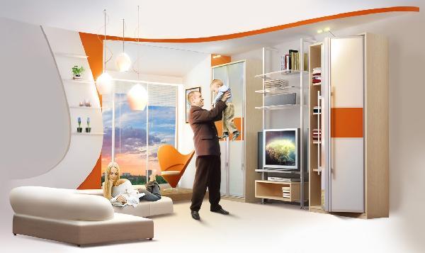 Интернет магазин мебели restmebel.ru