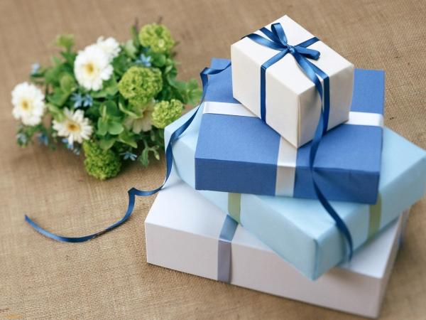 магазин дорогих подарков