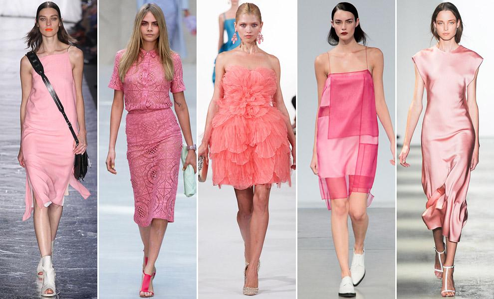 Платья 2014 весна-лето