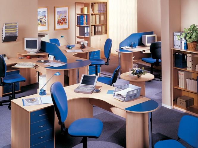 Качественная мебель для офисов