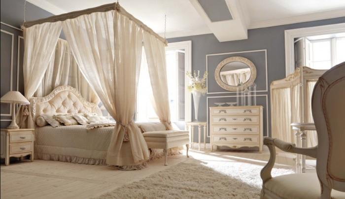Счастливая спальня: какой она должна быть?