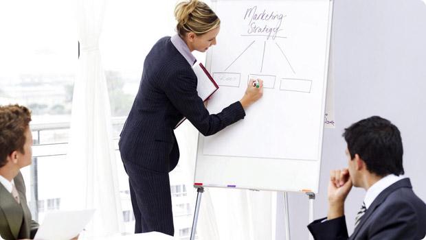 Бизнес-образование