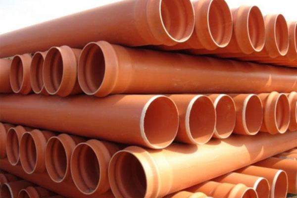 Строительство канализации, стоимость прокладки трубопровода