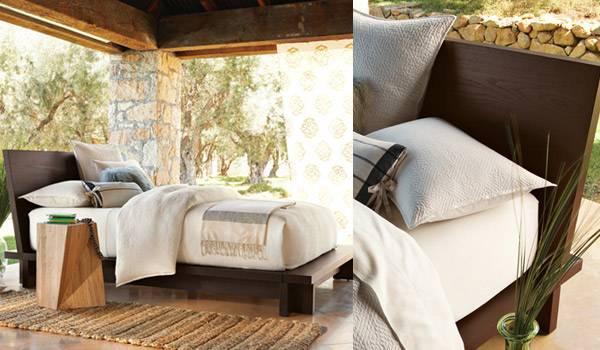 Текстиль в убранстве дома