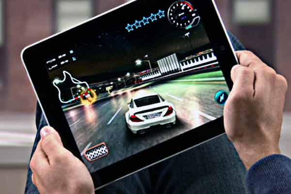 Игры на планшет от gametabs.ru
