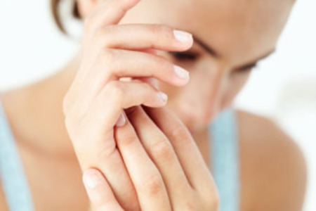 Косметологические проблемы у женщин
