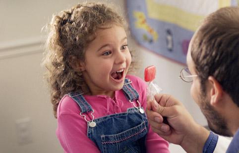 Поощрение и наказание при воспитании ребенка
