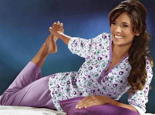 Комфортные и красивые пижамы из Иваново