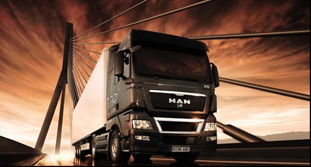 Перевозка грузов – решения для B2B