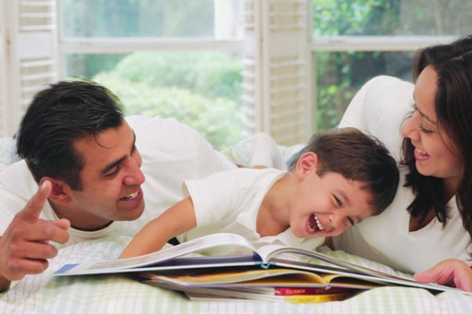 Как сохранить красивые отношения в семье