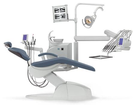 Качественное стоматологическое оборудование от dentaq.ru