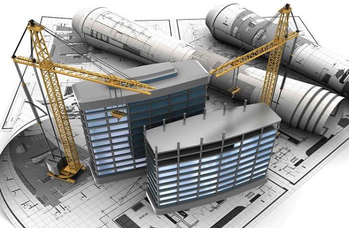 Что такое архитектурно строительное проектирование