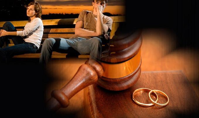 Как долго длится процедура развода