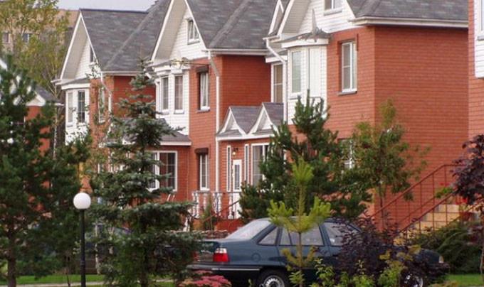 Преимущества коттеджных посёлков