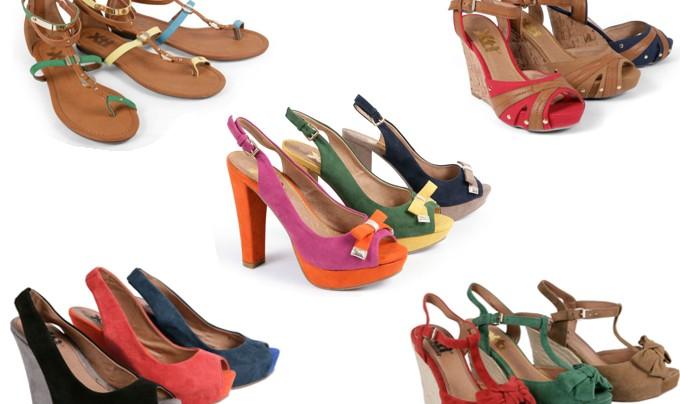 Как выбрать обувь в интернете