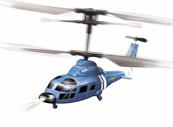 Все о вертолете на радиоуправлении
