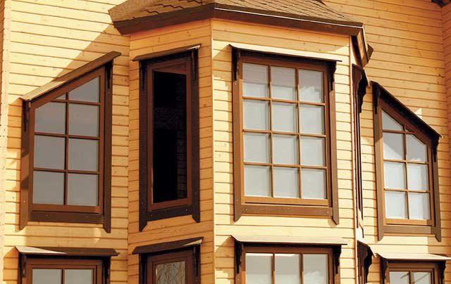 Современные деревянные окна wh.ru