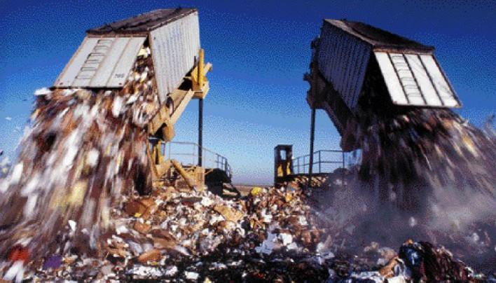 Утилизация отходов ecoservice-prim.ru