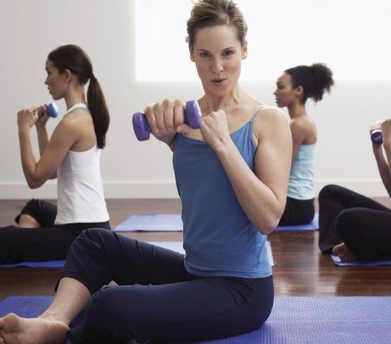 Сайт для спортсменов и сторонников здорового образа жизни