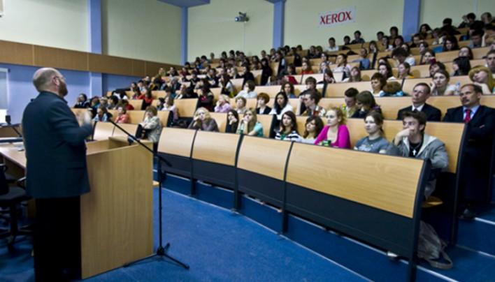 В ВУЗах Санкт–Петербурга планируют ввести должность ответственного за идеологическую работу