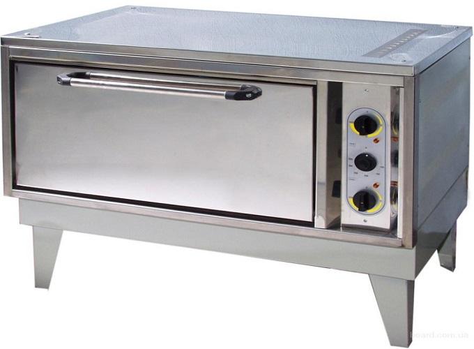 Какие бывают жарочные и пекарные шкафы