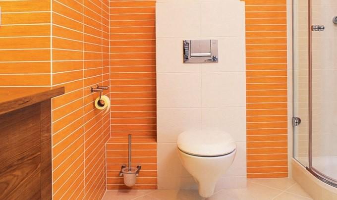 Плитка для ванной: правильный выбор