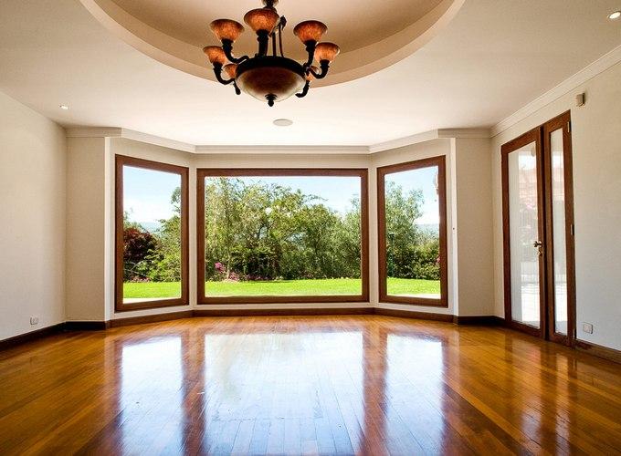 Выбираем окна для собственного дома