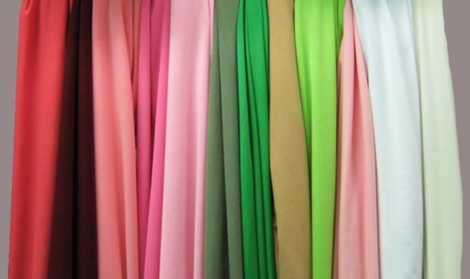 Как выбрать ткань для платья?
