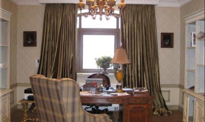 Как правильно выбрать шторы в дом