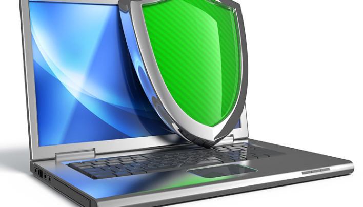 Надежная защита в сети