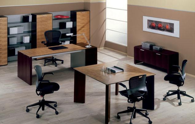 Мебель для переговорной от производителя — покупаем со скидками до 20%