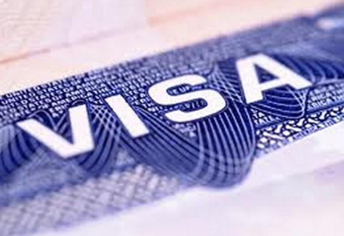 Как оформить визу на visamoskva.ru