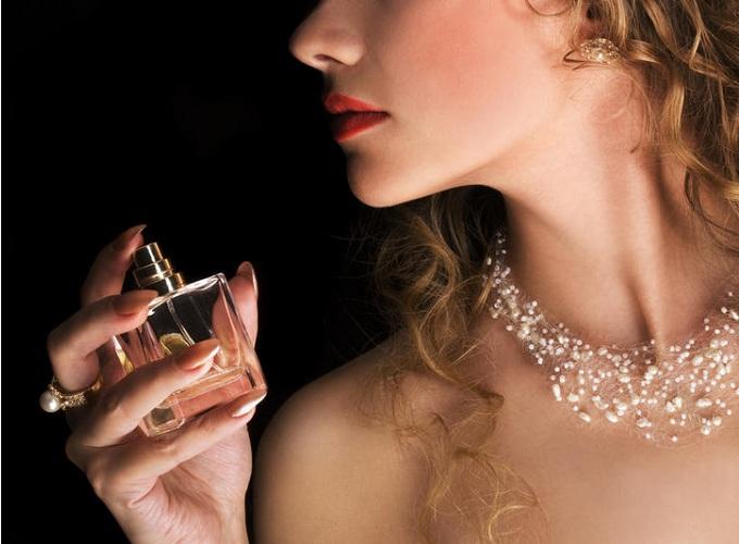 Простые советы по выбору парфюма