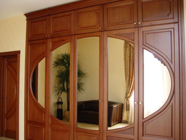 Изготовление дверей по индивидуальному проекту dverexpo.ru