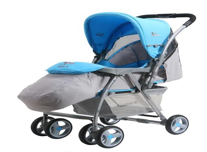 Как выбирать коляску для ребенка.
