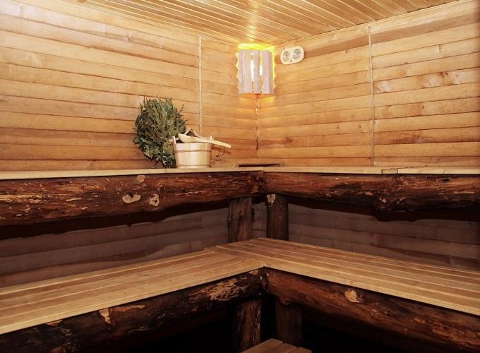 Преимущества и особенности современной бани