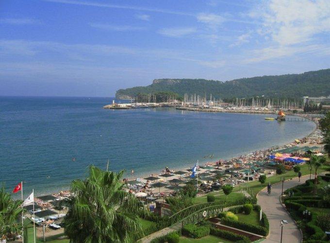 Самые популярные туры в солнечную Турцию