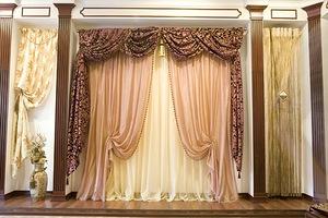 Салон штор «LORA»