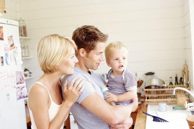 Строительство семейных отношений