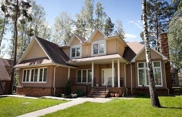 Строительство домов по сип технологии от sipwall.ru