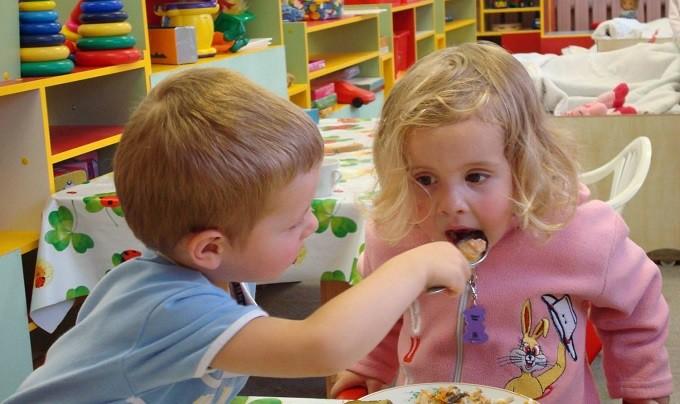 Как уменьшить стресс от детского сада