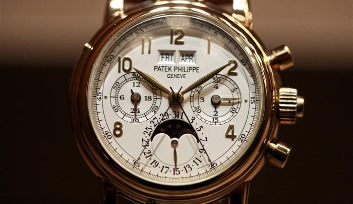 История компании Patek Philippe