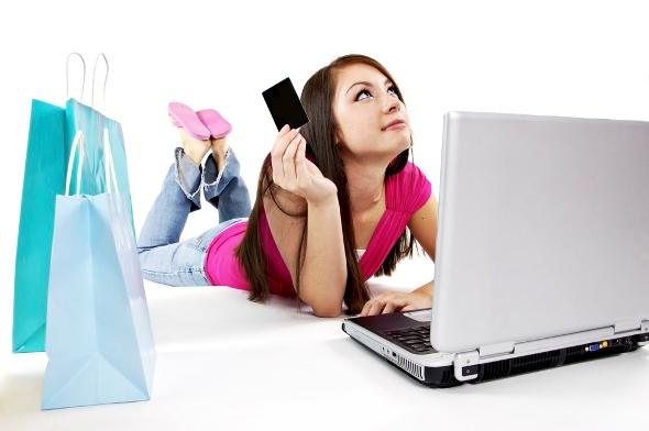 Выгоды покупок онлайн