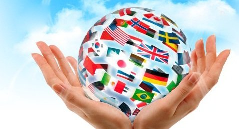 Курсы английского для детей с носителем языка
