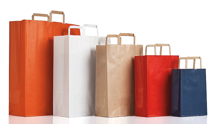 Подарочные пакеты оптом
