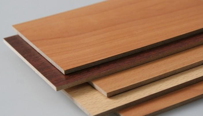 Производство материала для мебельной промышленности – МДФ